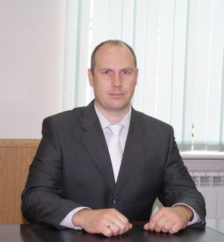 Егоренков Юрий Вячеславович